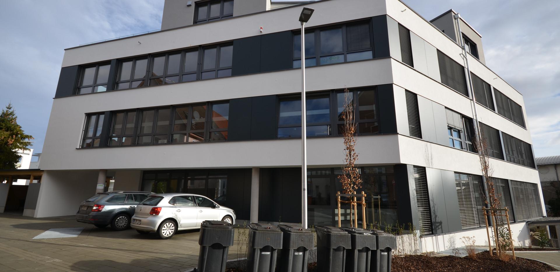 Gesundheitszentrum Balingen