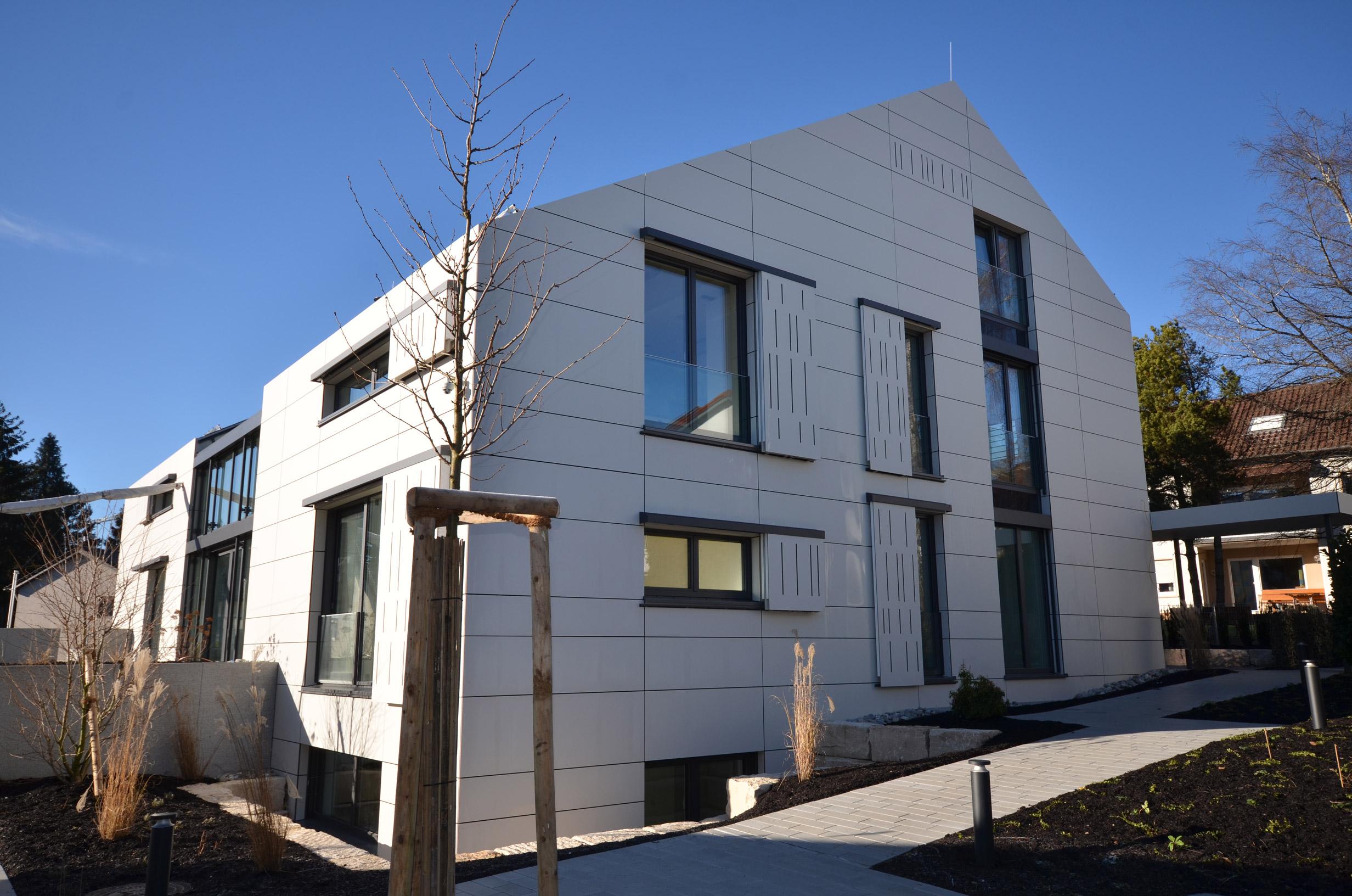 Wohnhaus Schwenningen