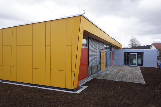 Kindergarten Dietingen 1