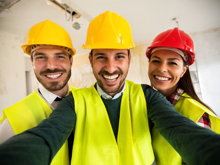 Unser Team sucht dich! Starte durch als Zimmerer / Dachdecker / Fassadenbauer (m/w/d)