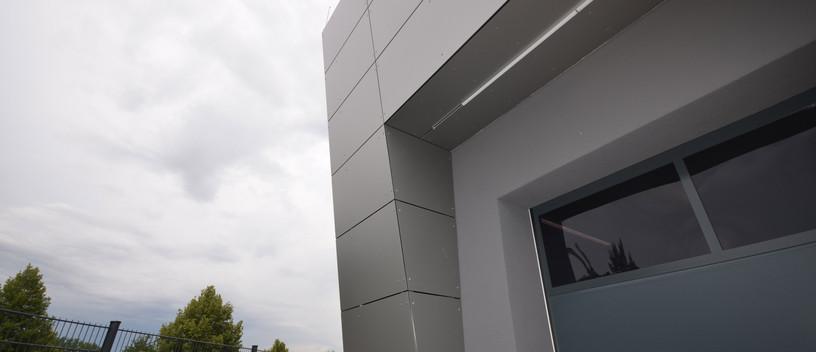 ALUCOBOND® Fassade