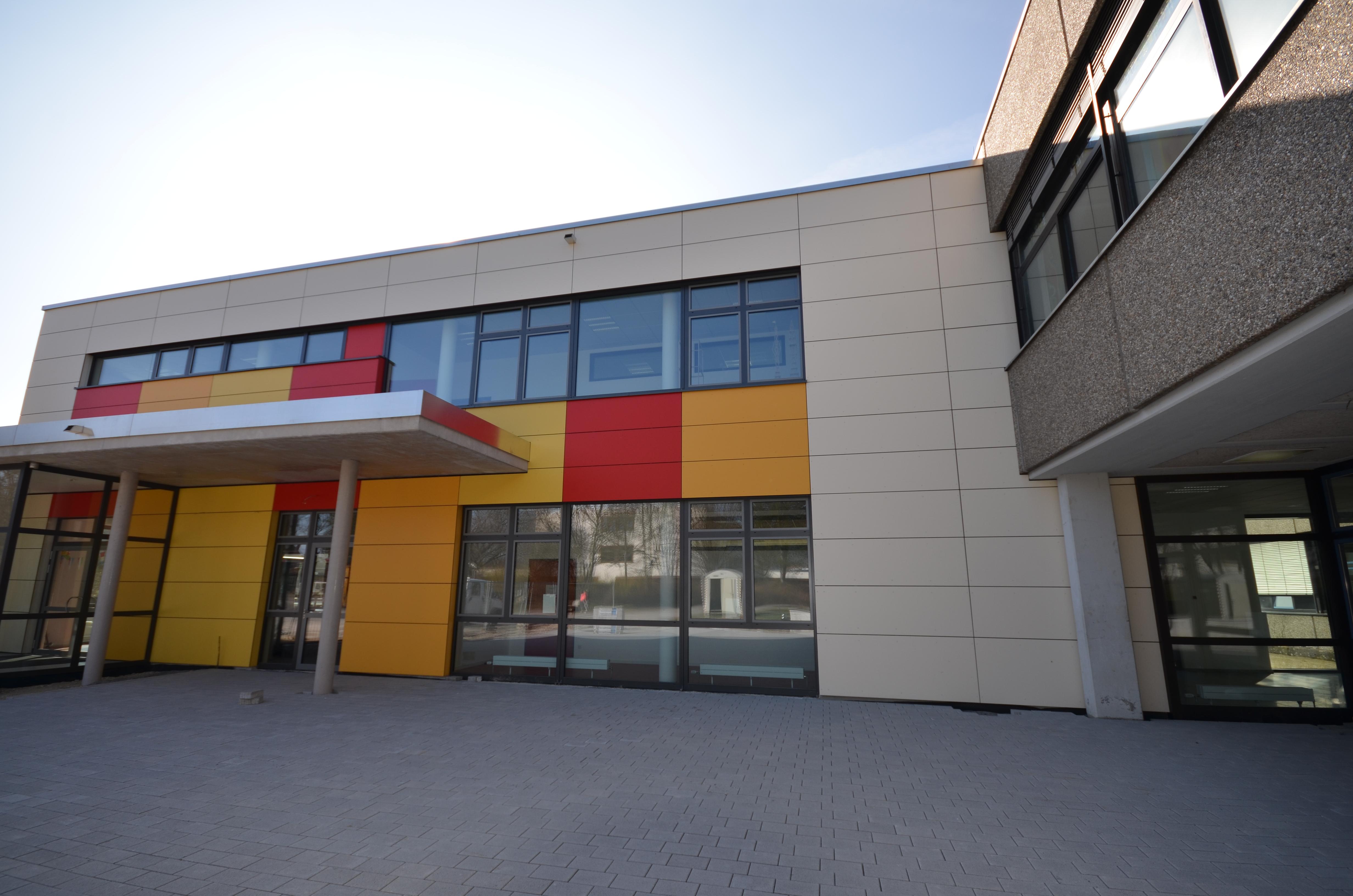 Gymnasium Spaichingen