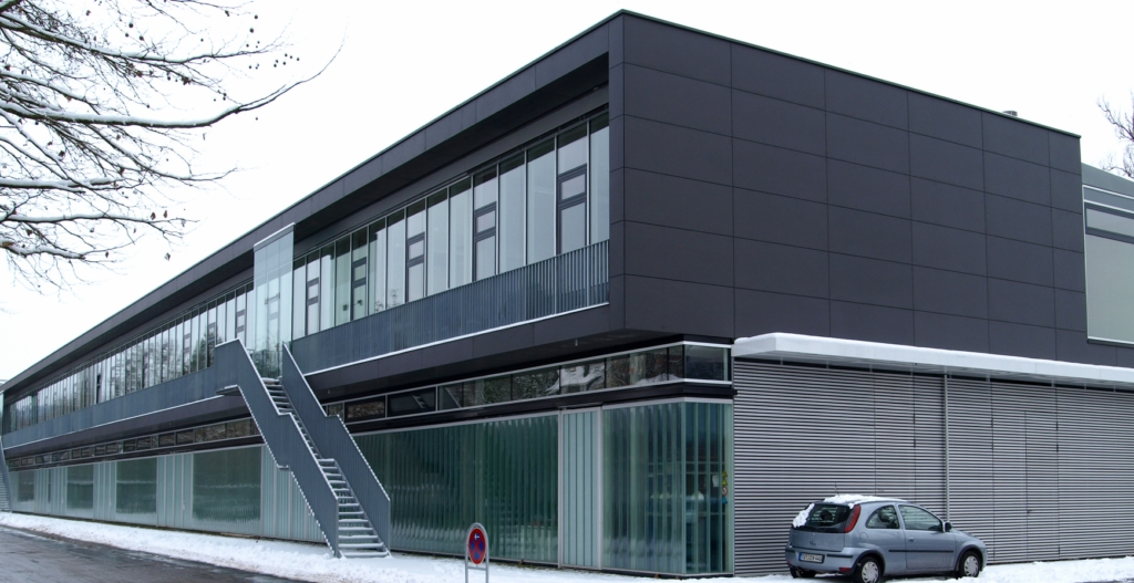 Gewerbeschule Tuttlingen