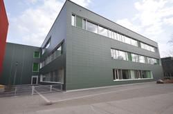 Theodor-Heuss-Gymnasium Freiburg
