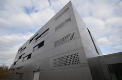 Leopold CNC Bearbeitungszentrum