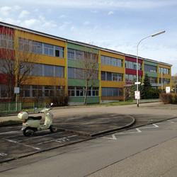 Käufmännische Schule Lörrach