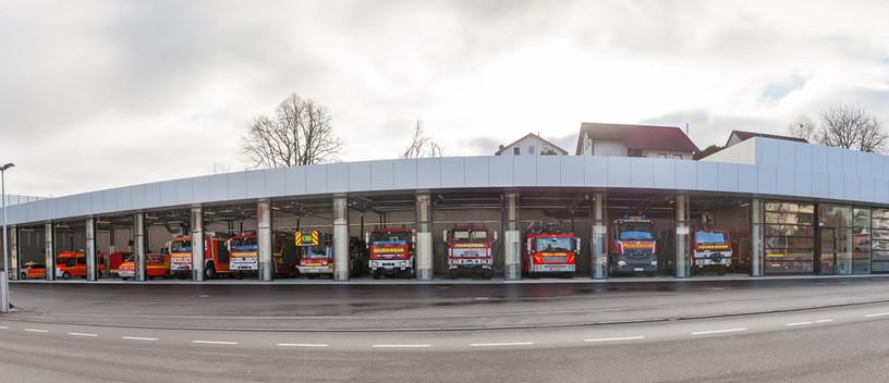 Feuerwehr Rottweil