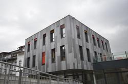 Korzac Schule Freiburg
