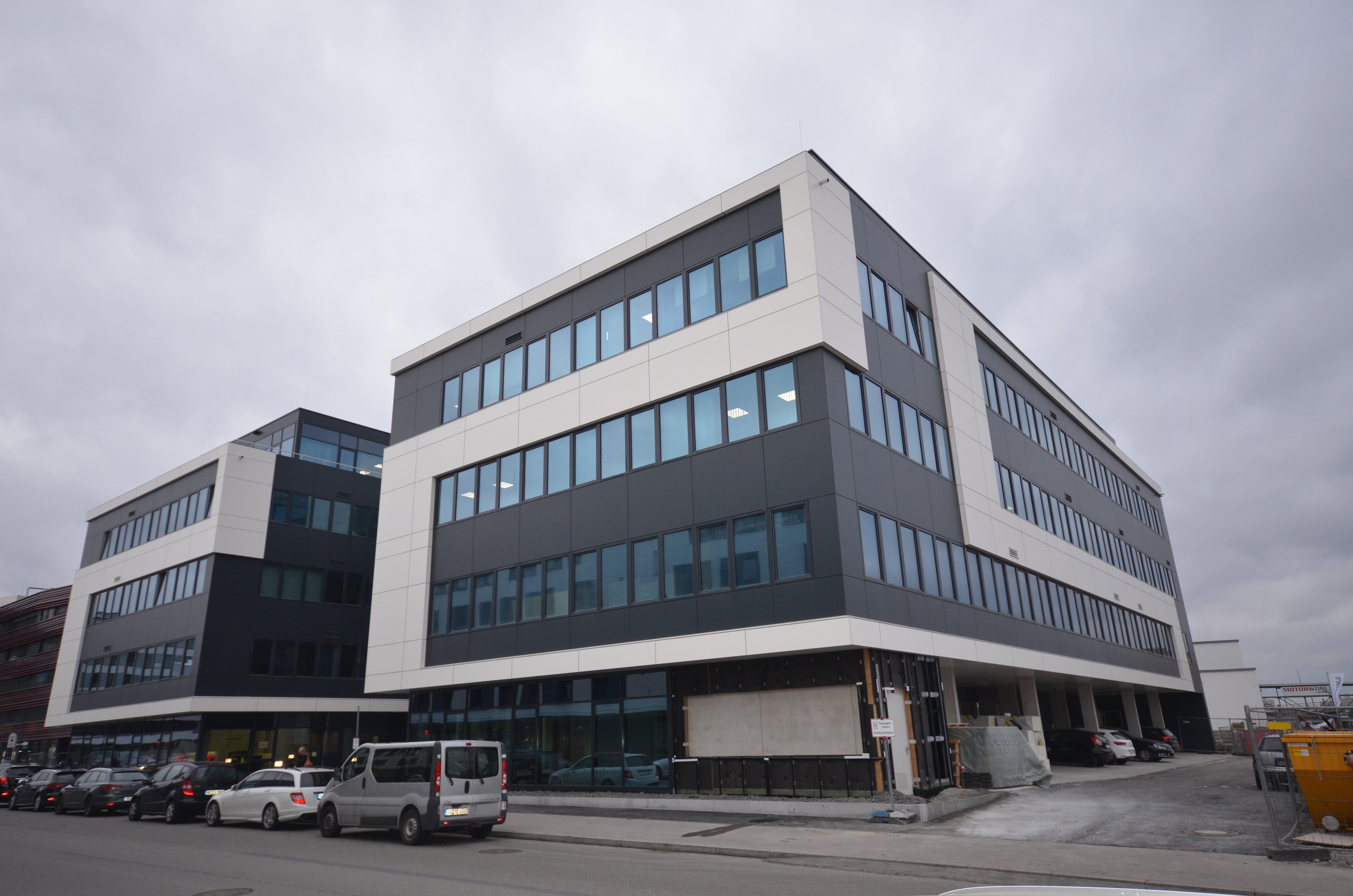 Office Center Böblingen