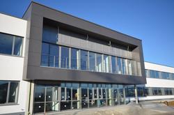 Fabrikgebäude Sulz am Neckar