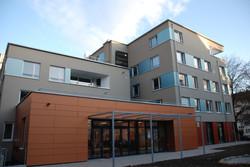 Wohn- und Geschäftsgebäude Freiburg