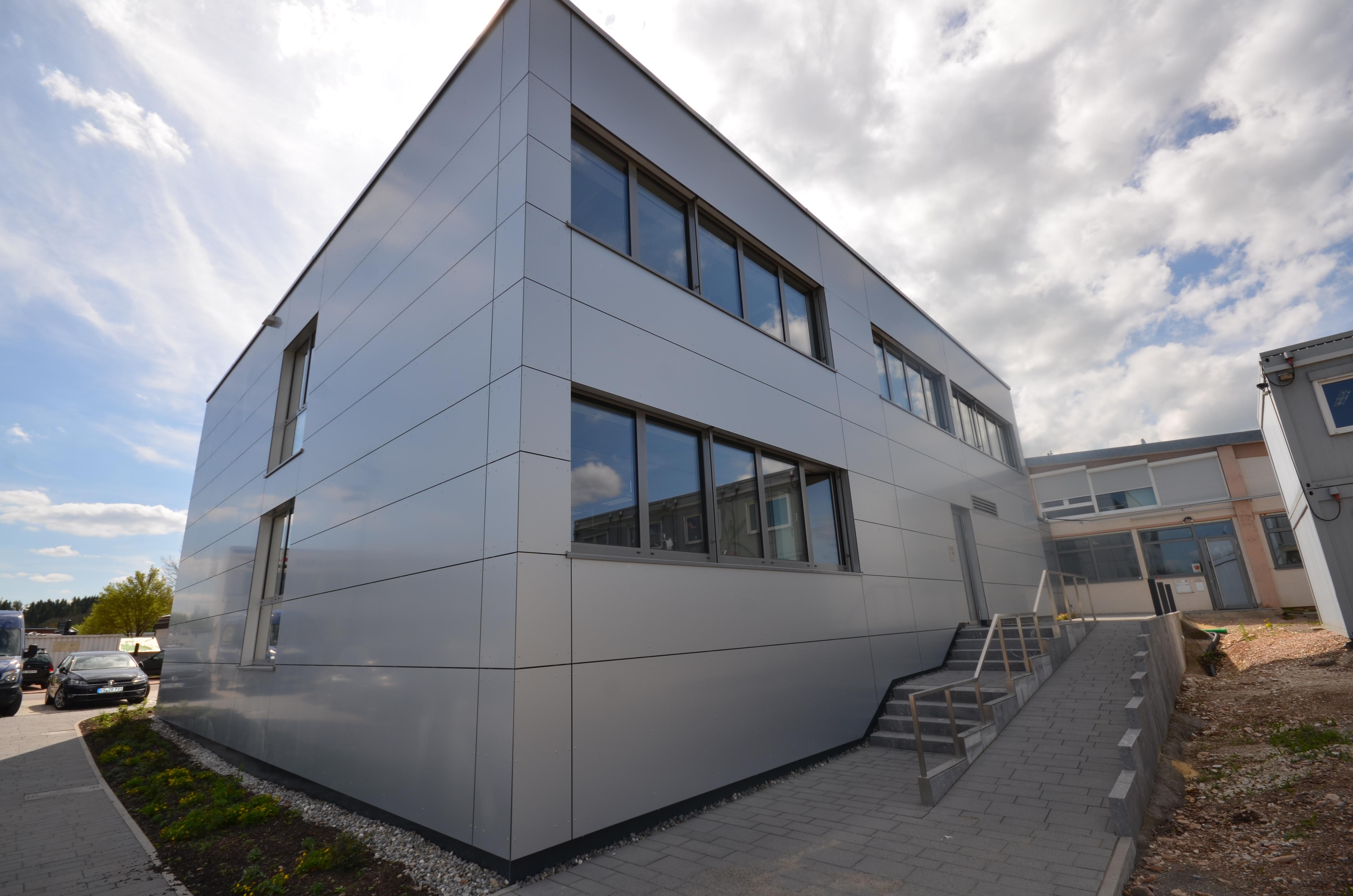 Bürogebäude Hüfingen