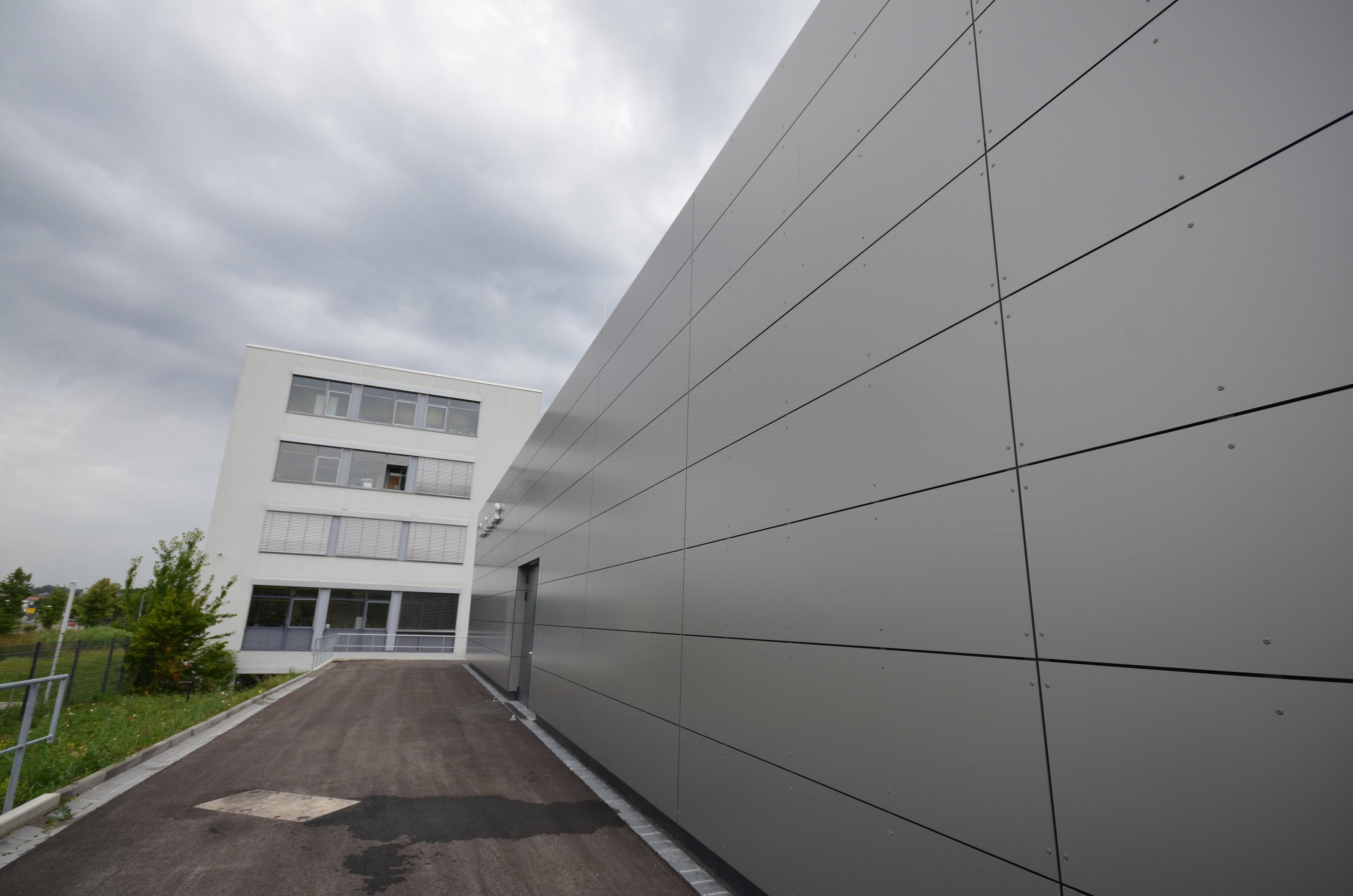 Forschungslabor Sindelfingen