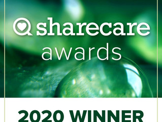 MyndVR Named Winner in 2020 Sharecare Awards Innovation Category