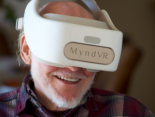 MyndVR launches MyndVR 2.0 with HTC Vive Focus as Flagship Partner