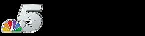 NBC Channel 5 News DFW Logo