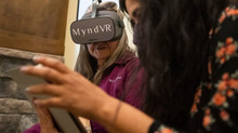 MyndVR Expands Reach Within Veterans Affairs Community Living Centers and Veterans at Home