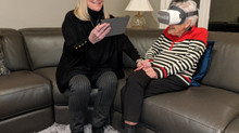 MyndVR Launches MyndVR at Home, a VR Solution for Tens of Millions of Seniors