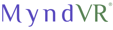 MyndVR Official Logo
