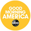 ABC's Good Morning America (GMA) Logo