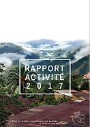 Rapport d'activité Coeur de Forêt 2017