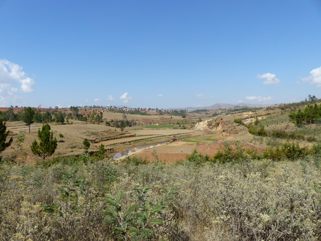 Coeur de Forêt Antsirabe