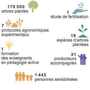 [Rapport] Bilan 2019 Projet Madagascar Antsirabe