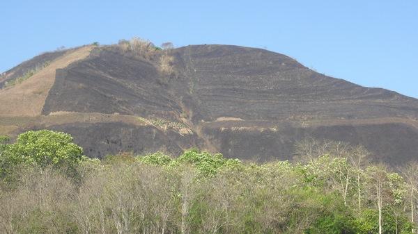 Colline de Nangge Mba'a