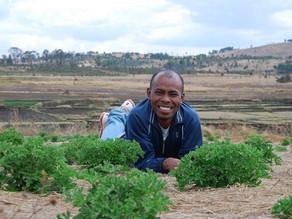 [Portrait] Protéger l'environnement pour améliorer le quotidien des agriculteurs : parcours d&#3