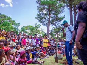 [Rapport] Bilan 2018 Projet Madagascar Antsirabe