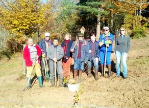 [Article] Anglars, Cœur de Forêt apporte son soutien à la Famille Lagrasta - La Dépêche