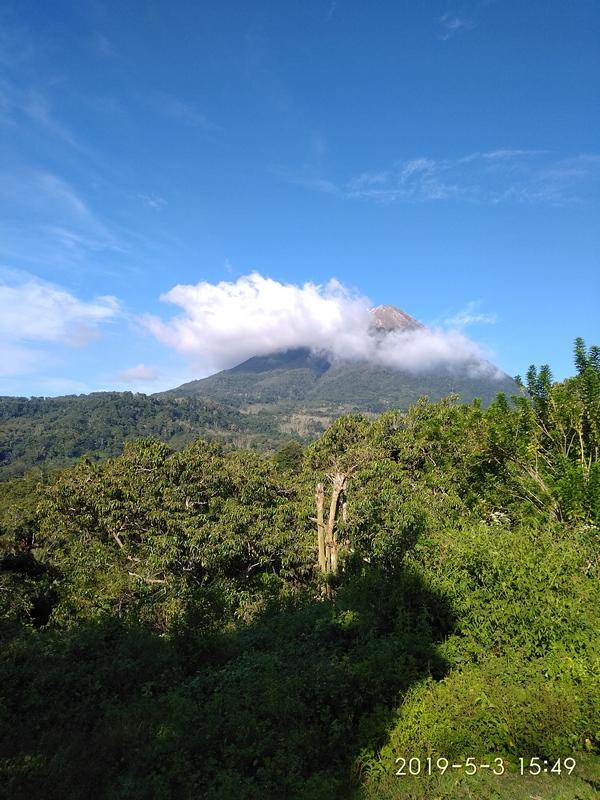 Volcan Ebulobo