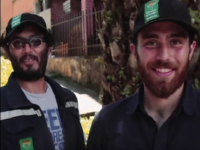 Coraçon del Bosque Bolivia - VIDEO