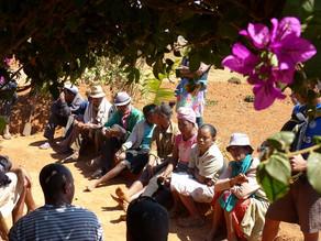 Volontariat Madagascar : Coordinateur de projet