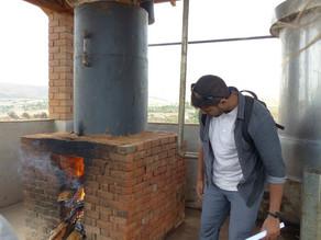Volontariat Madagascar : Appui efficacité énergétique