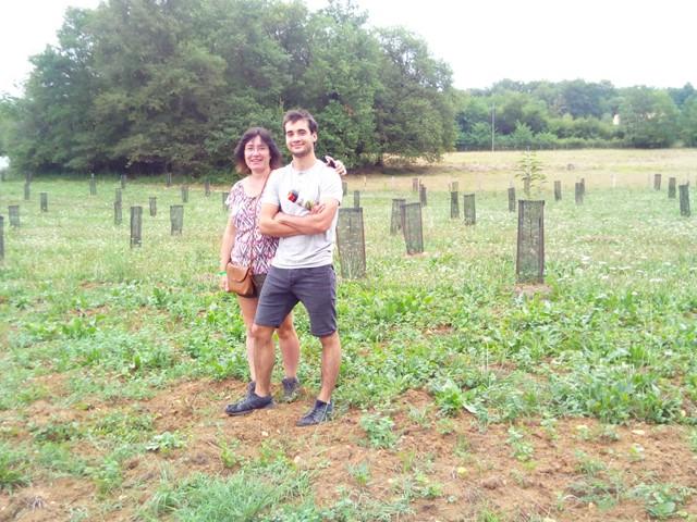 Coeur de Forêt France Forêt