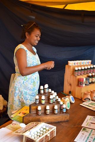 Mission développement économique Coeur de Forêt Madagascar Antsirabe