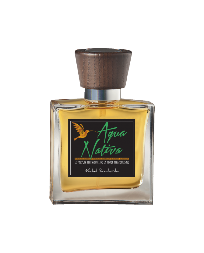 Agua Nativa