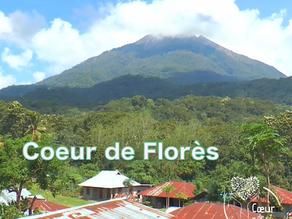 Reportage Coeur de Florès - VIDEO