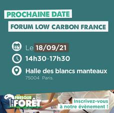 Participez aux Ateliers Fresque de la Forêt !