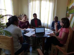 Volontariat (Siège -France) : Appui à la gestion des projets CdF