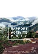Rapport d'activité Coeur de Forêt 2016