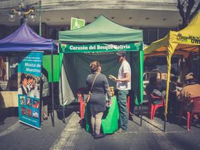 Volontariat Bolivie : Appui développement économique et commercial