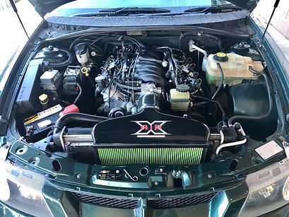 holden commodore performance upgrades nz
