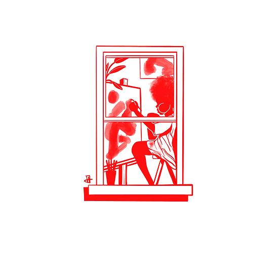 Brooklyn Windows #015