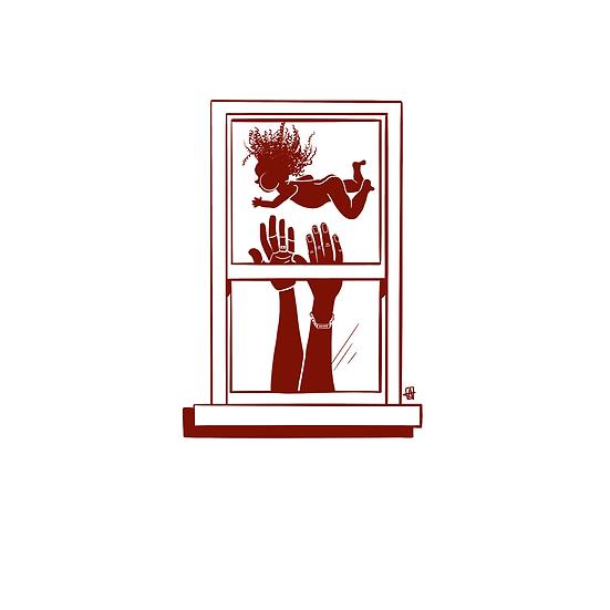 Brooklyn Windows #010