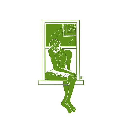 Brooklyn Windows #006