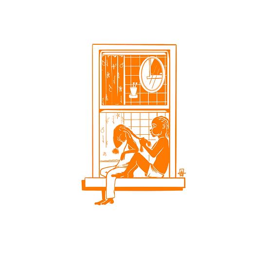 Brooklyn Windows #012