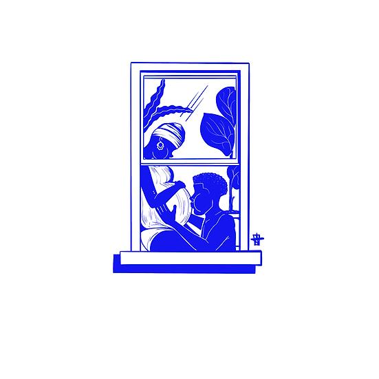 Brooklyn Windows #033