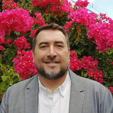 Nicolas Ramírez